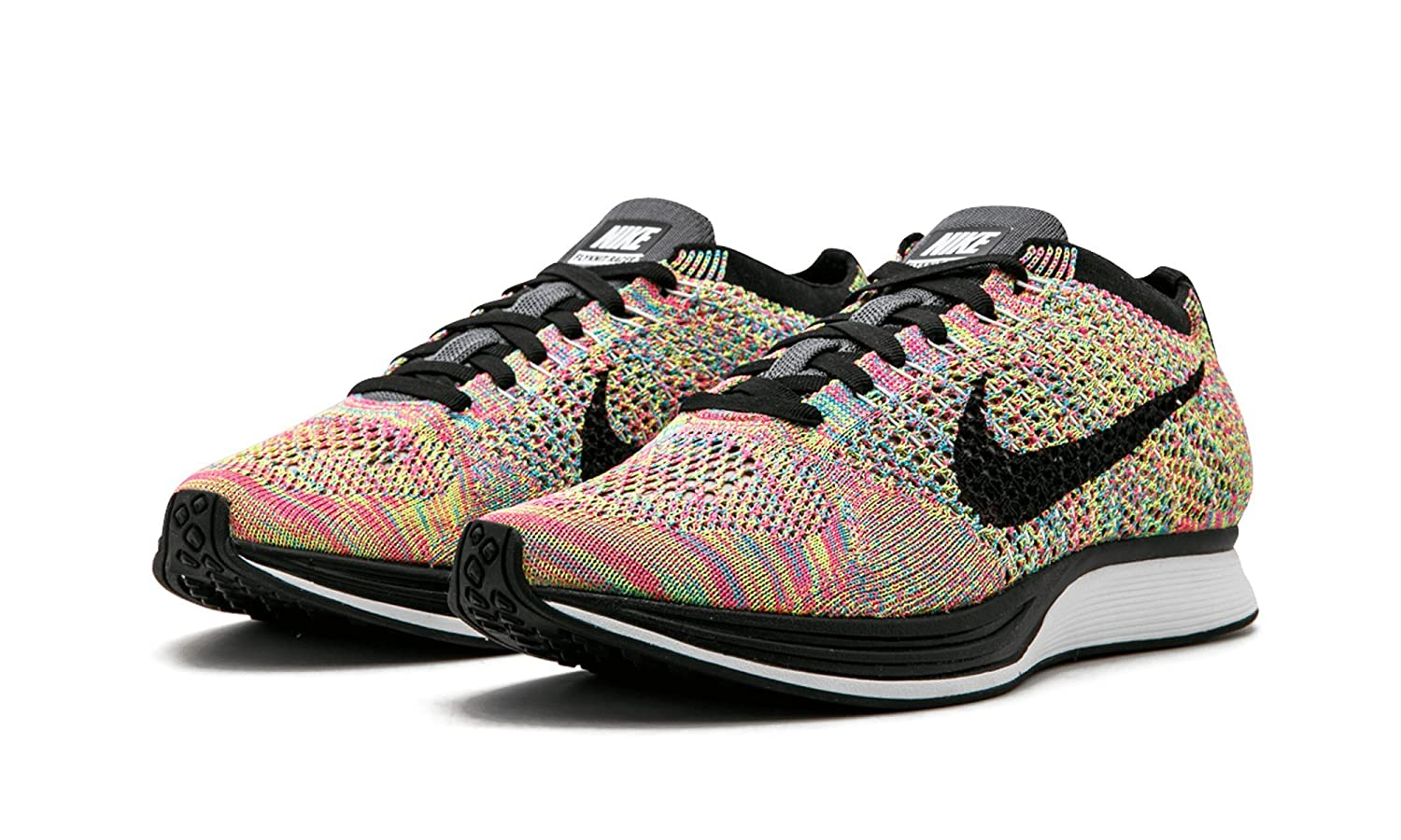 timeless design 67659 44d7a Amazon.com   Nike Flyknit Racer