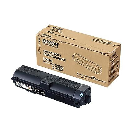 Epson C13S110079 Laser cartridge Negro tóner y cartucho ...