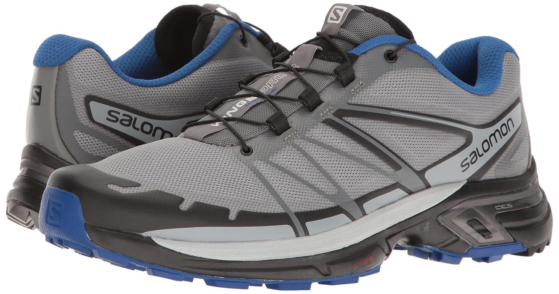 Salomon Mens Wings Pro 2 Trail Runner Salomon Footwear WINGS PRO 2-M
