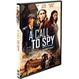 CALL TO SPY, A DVD