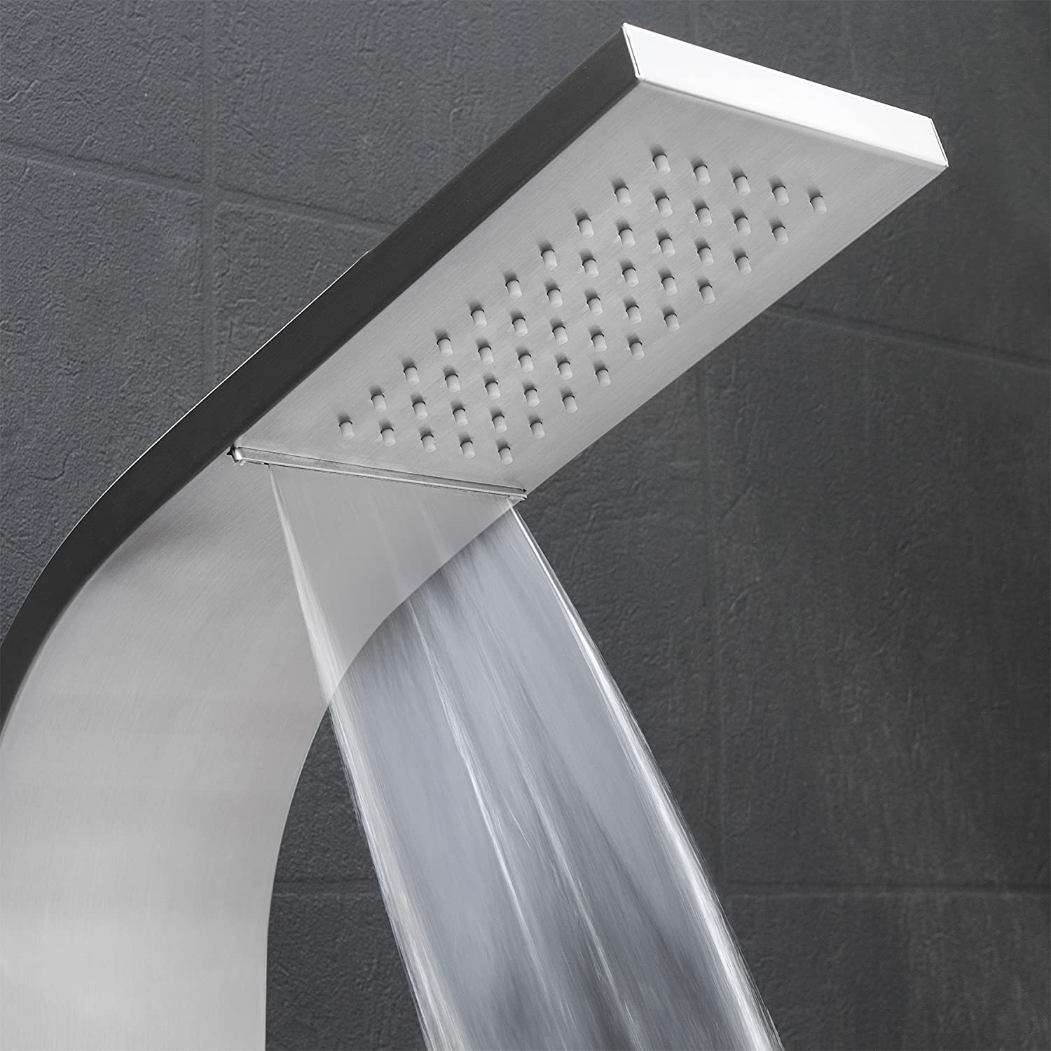 with aqualisa head and midas diverter to plus uncategorized p mixer handset bar overhead shower thermostatic
