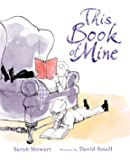 This Book of Mine: A Picture Book