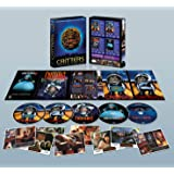 Colección Critters BD 1-2-3-4  + DVD de Extras