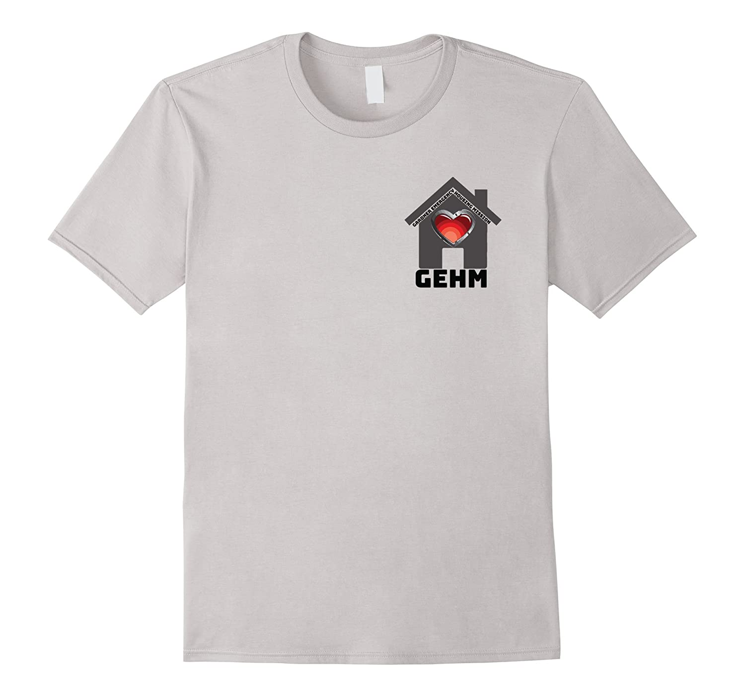 Gardner Emergency Housing Mission (GEHM) Tshirt-TH