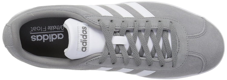 huge discount 9f1d6 ee7b9 Adidas Mens VL Court 2.0, Grey ThreeGrey TwoGum, 10.5 M US Adidas  Amazon.com.au Fashion