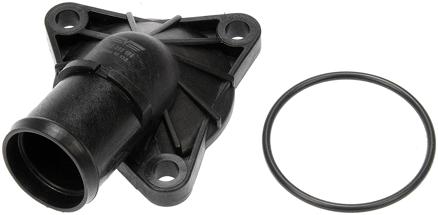Dorman 902-895 Coolant Water Outlet Dorman - OE Solutions