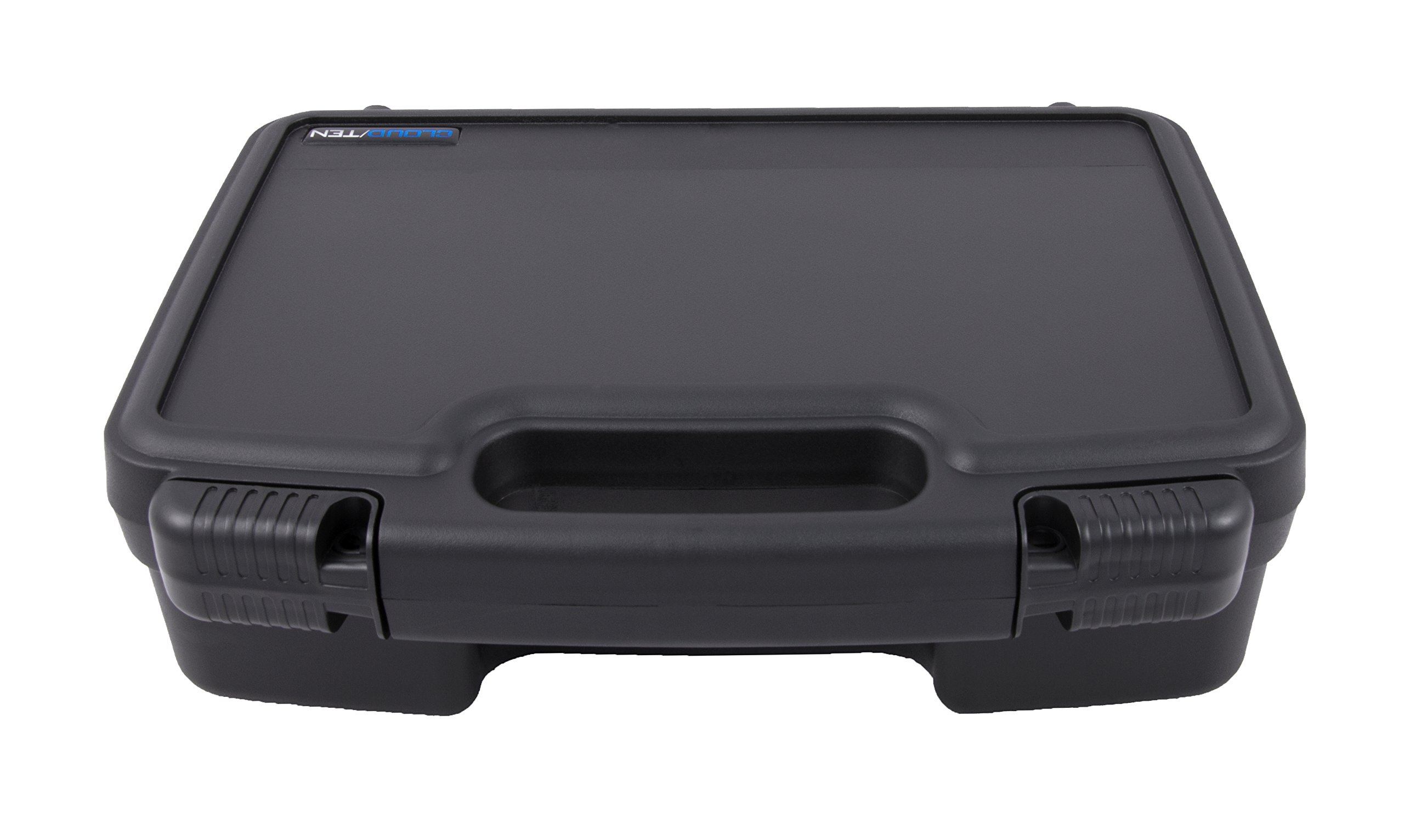 Casematix Portable Recorder Carrying Travel Hard Case with