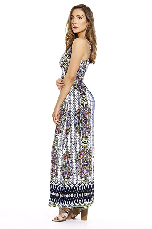 c485b66d8b Just Love Maxi Dresses for Women Summer Dresses at Amazon Women s Clothing  store
