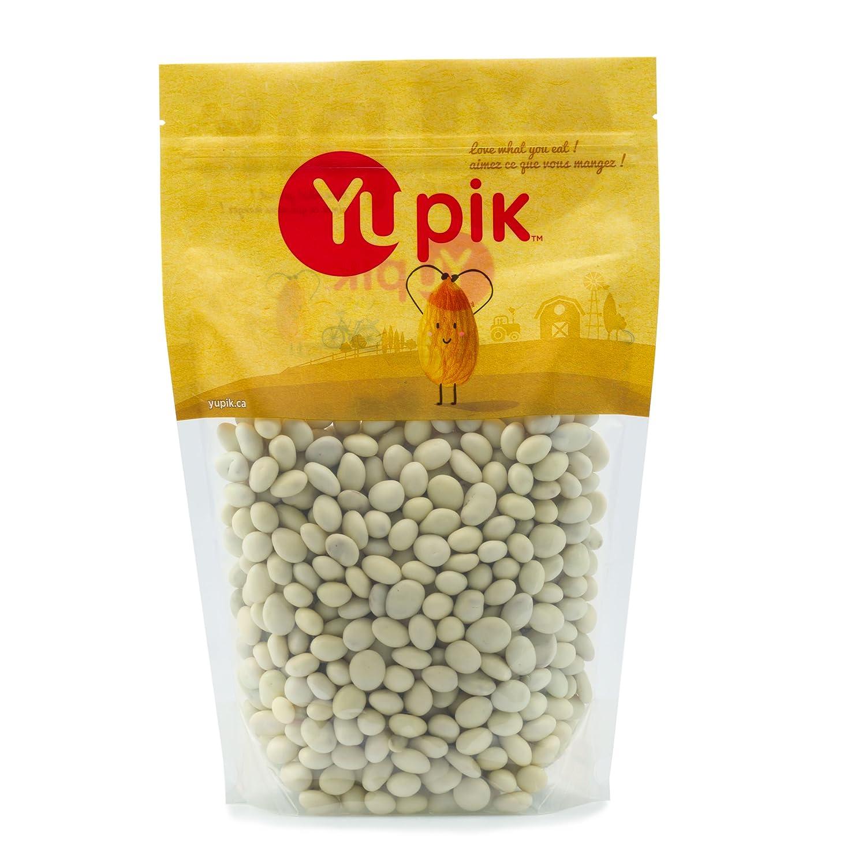 Yupik pasas de yogur griego, 2.2 libras: Amazon.com: Grocery ...