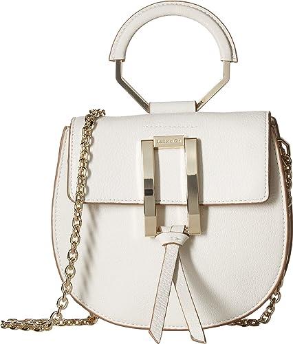 Louise et Cie Fleur Bracelet Bag (Duchess Silk) Handbags grPqifg