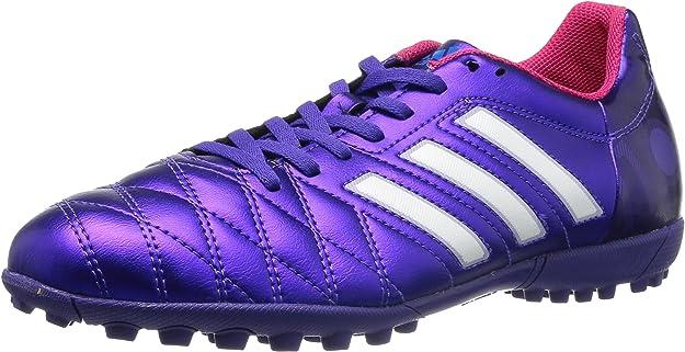 Adidas Performance 11Questra TRX TF - Zapatillas de Running Hombre