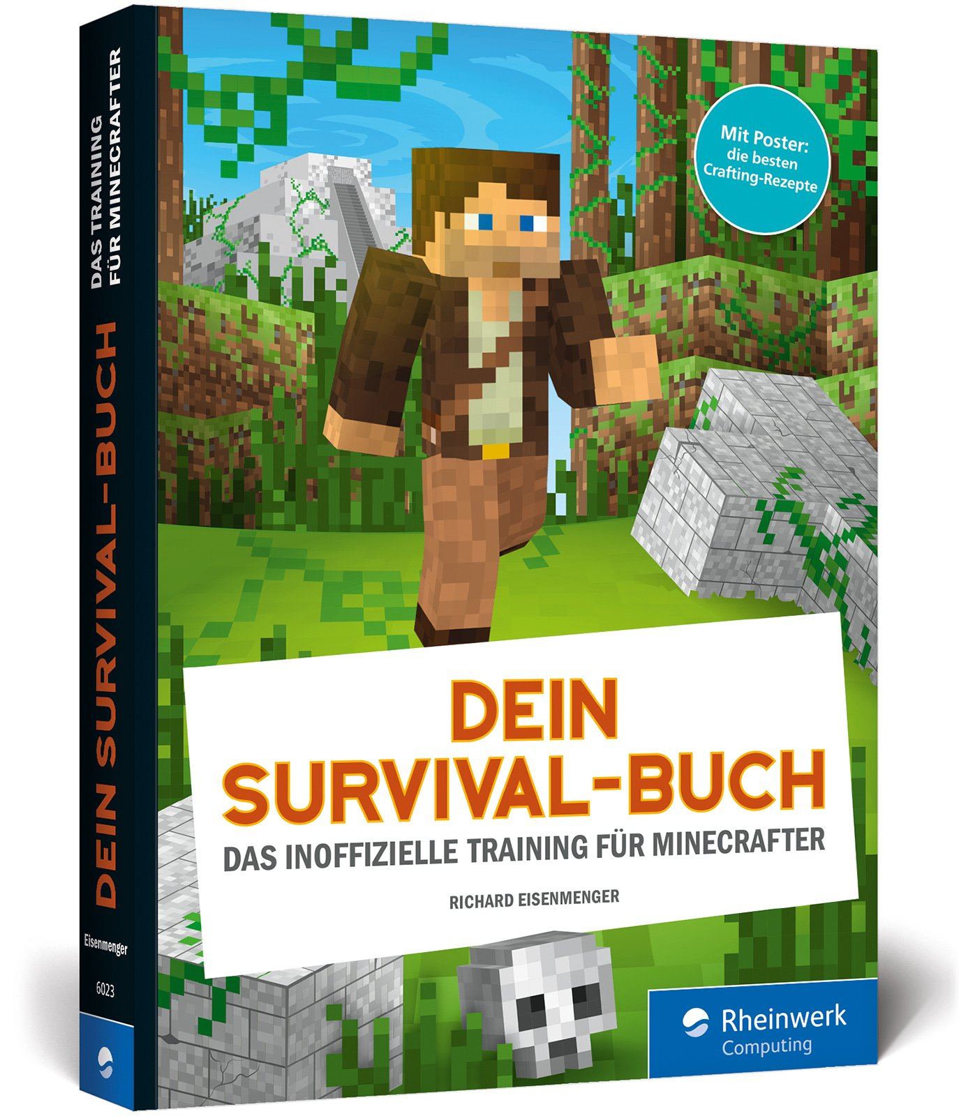Dein Survival-Buch: Das Training für Minecrafter. Craften, bauen ...