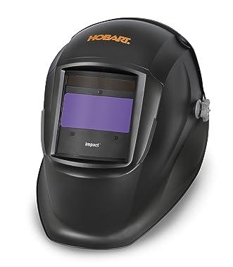 Hobart 770756 Impact Variable Auto-Dark Helmet
