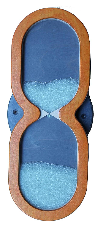 Holzklang holzklang070 071 48 x 18 cm Sanduhr Sanduhr Sanduhr 2,5 cm Spiel d2d12f