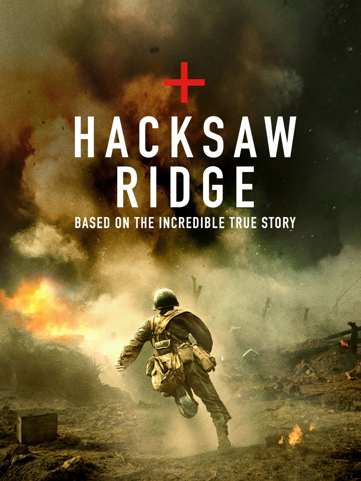 Watch Hacksaw Ridge Prime Video