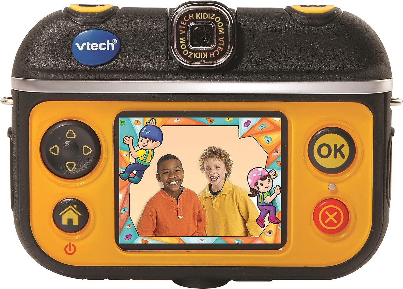 Caméra tout terrain Vtech en promotion