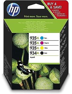 HP Officejet Pro 6830 - Impresora multifunción de tinta: Amazon.es: Electrónica