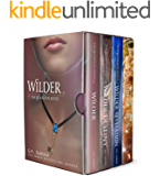 Wilder: The Guardian Series The Complete Collection
