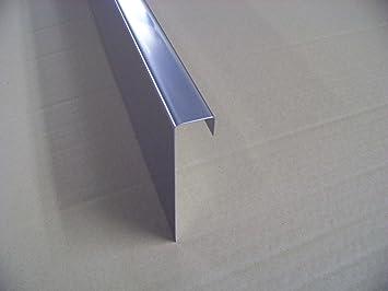 Rasenkante Edelstahl rasenkanten aus edelstahl kiesleiste v2a beeteinfassung 10er