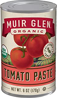 product image for Muir Glen Organic Tomato Paste, 6 oz