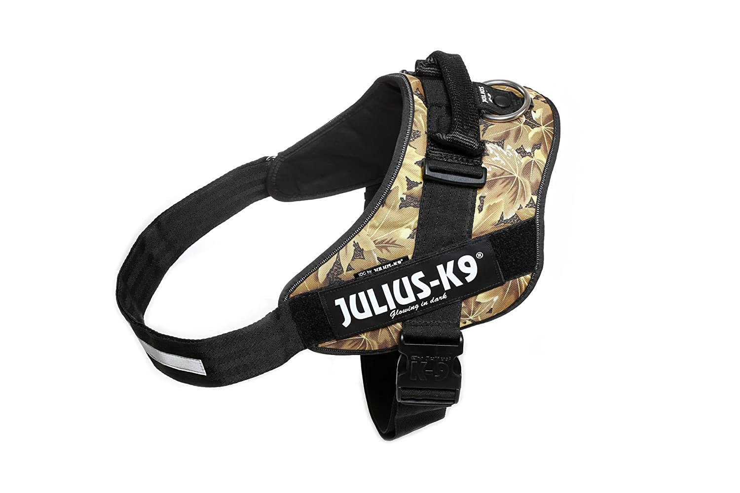 Julius-K9 16IDC-SIL-MM IDC - Arnés para Perro: Amazon.es ...