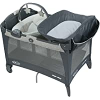 Graco Pack 'n Play Newborn Napper