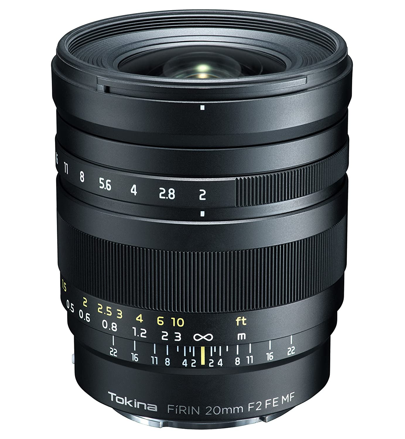 Tokina 20 mm/F 2.0 MF FE FIRIN Objektiv: Amazon.de: Kamera