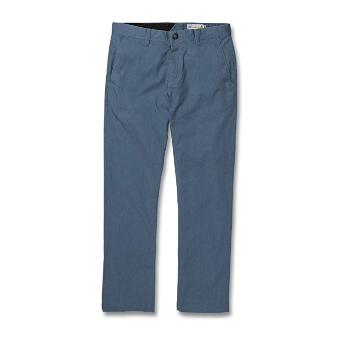 Volcom Stoffhose Frickin Modern Stretch Pants - Pantalones para Hombre: Volcom: Amazon.es: Ropa y accesorios