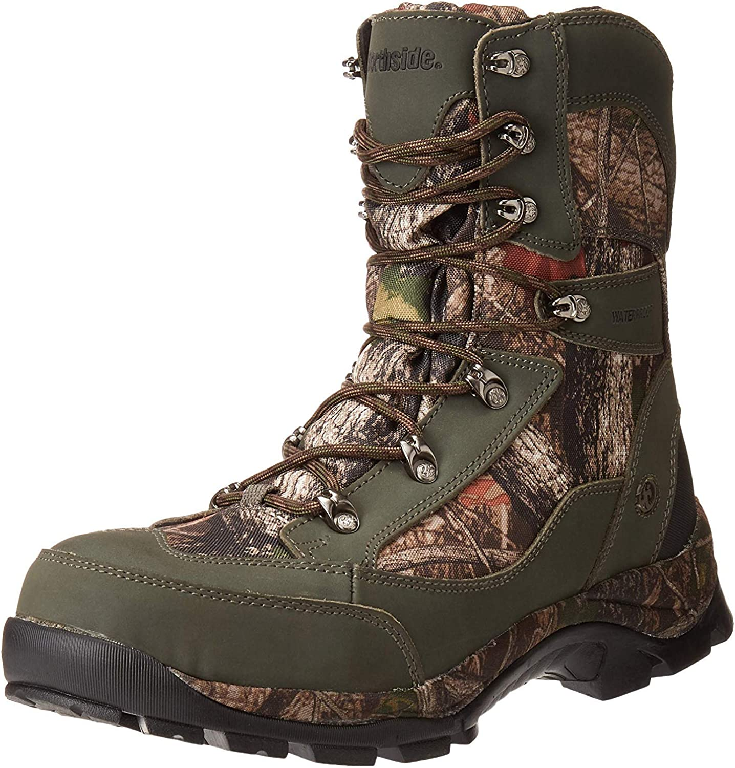 Northside Men s Buckman Hunting Shoes