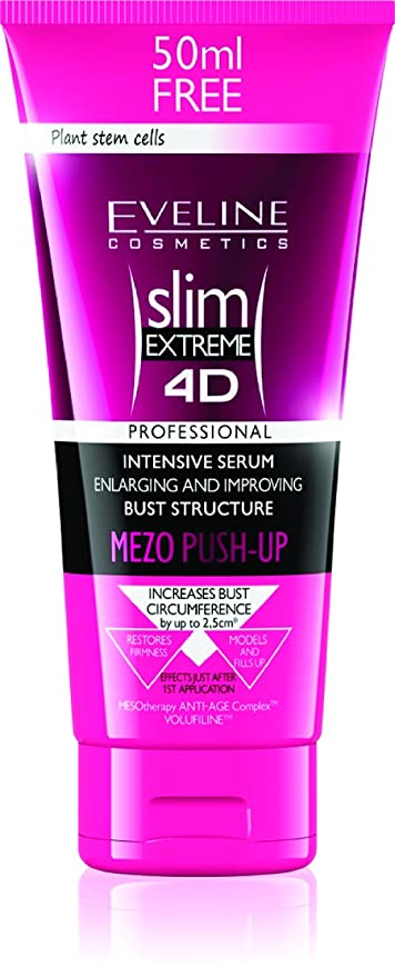eveline cosmetics slim extreme 3d push-up
