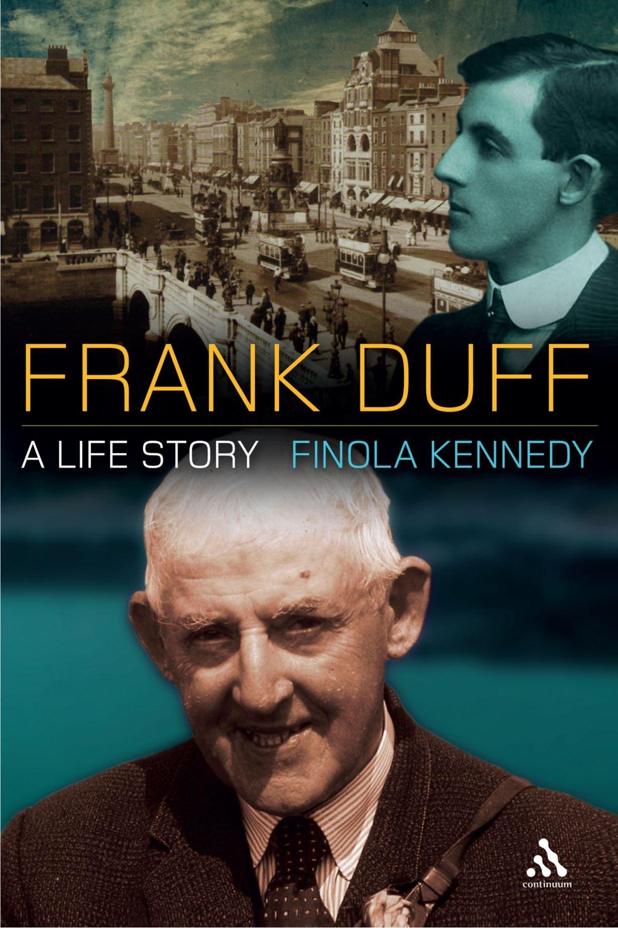 Download Frank Duff: A Life Story pdf
