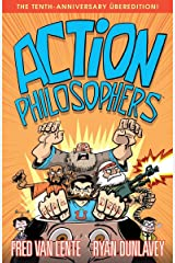 Action Philosophers Hardcover