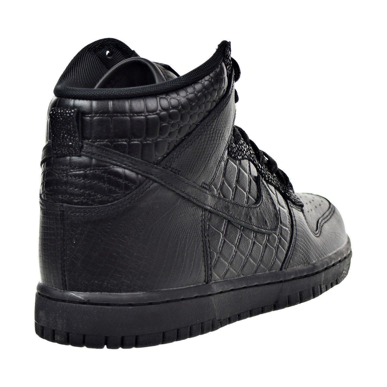 on sale 79666 9c18a Amazon.com  Nike Dunk Hi LX Womens Running Shoes Black 881233-001 (7 B(M)  US)  Road Running