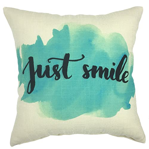 Cheap Turquoise Decorative Pillows