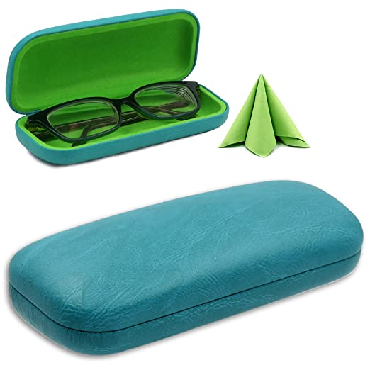 4 Colors 1 Pc Available Hard Glasses Case Protable Glasses Case Metal Eyeglass Sunglasses Protector Hard Box Eyewear Accessories Yet Not Vulgar Men's Glasses