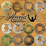 The Complete Anna Records Singles Vol 2