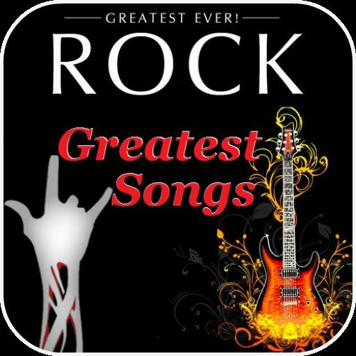 Rock Greatest Songs (Rock Songs)