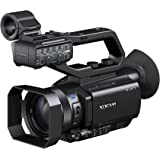 Sony PXWX70 HD422 Hand Held Camcorder with 3.5-Inch LCD (Black)