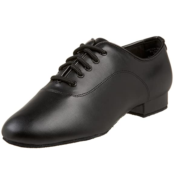 Men's Swing Dance Clothing, Vintage Dance Clothes Capezio Mens SD103 Social Dance Shoe $82.00 AT vintagedancer.com