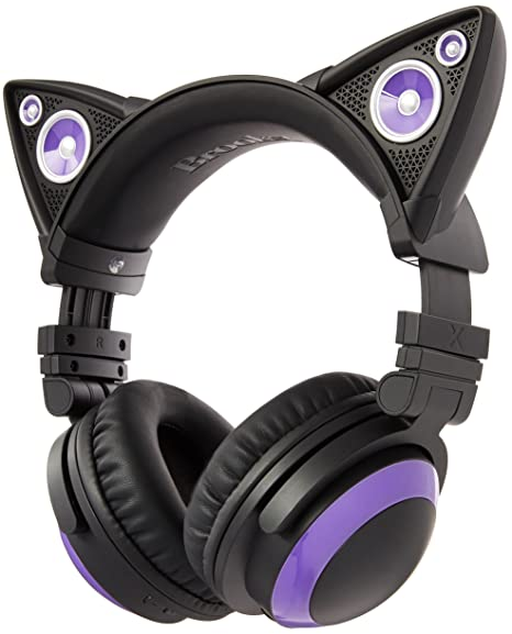 Slikovni rezultat za Cat Headphones