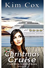 Christmas Cruise (Lana Malloy Paranormal Mystery Book 4) Kindle Edition