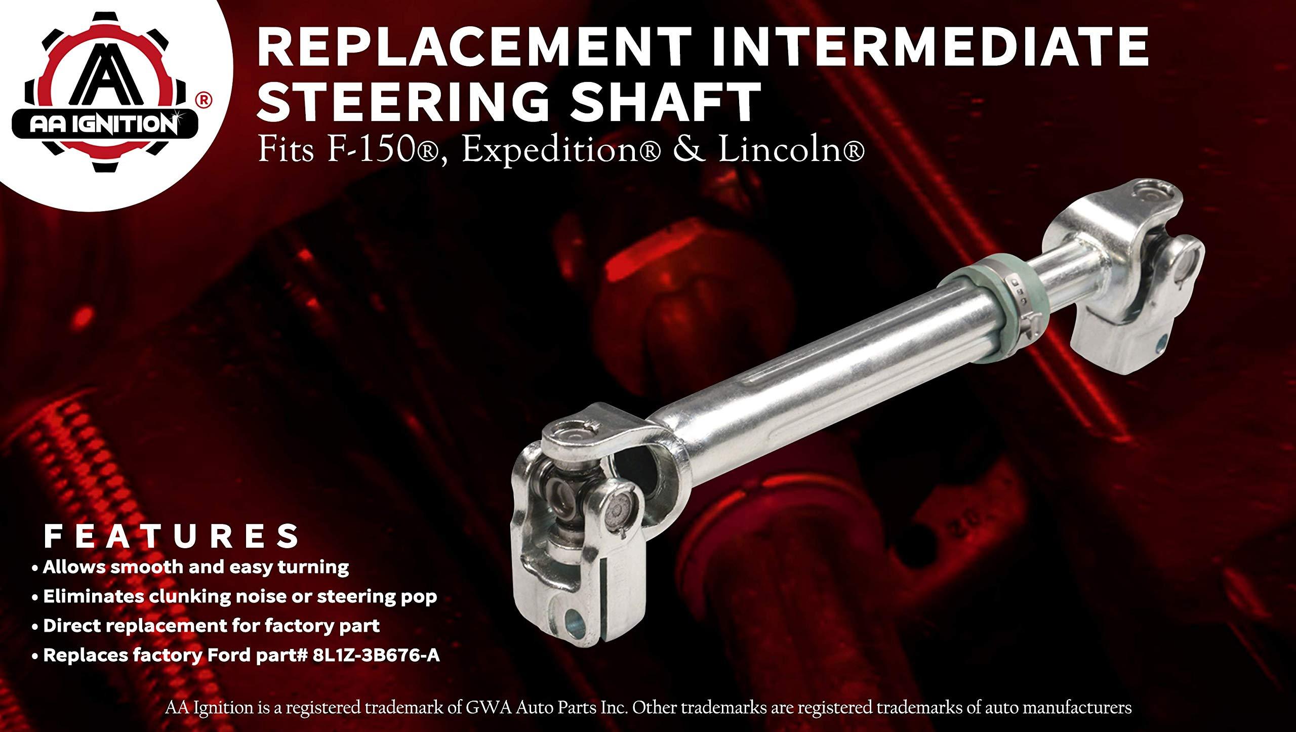 Amazon com: AA Ignition: Other Drivetrain Parts