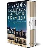Box - Grandes escritoras da literatura francesa