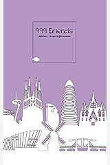 999 Erlendis (Icelandic Edition) Kindle Edition
