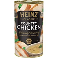 Heinz Classic Country Chicken Soup, 535g