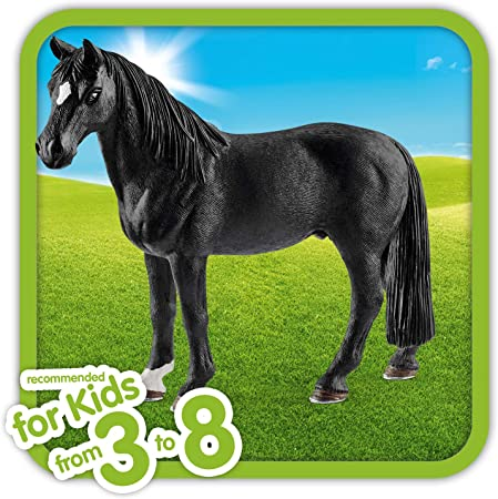 Schleich 72150 Tennessee walker caballo Exclusive yegua Horse Live Especial Edition