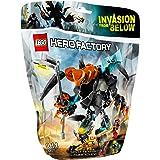 LEGO Hero Factory 44021: Splitter Beast vs. Furno & Evo