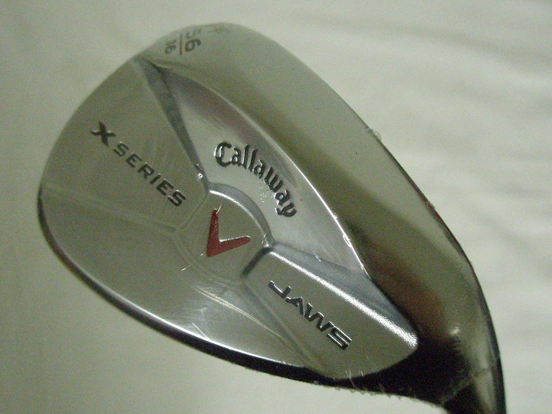 Callaway Golf X Series Jaws Chrome S300 Wedge