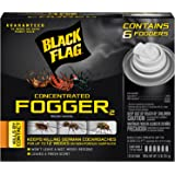 Black Flag 11079 HG-11079 6 Count Indoor Fogger