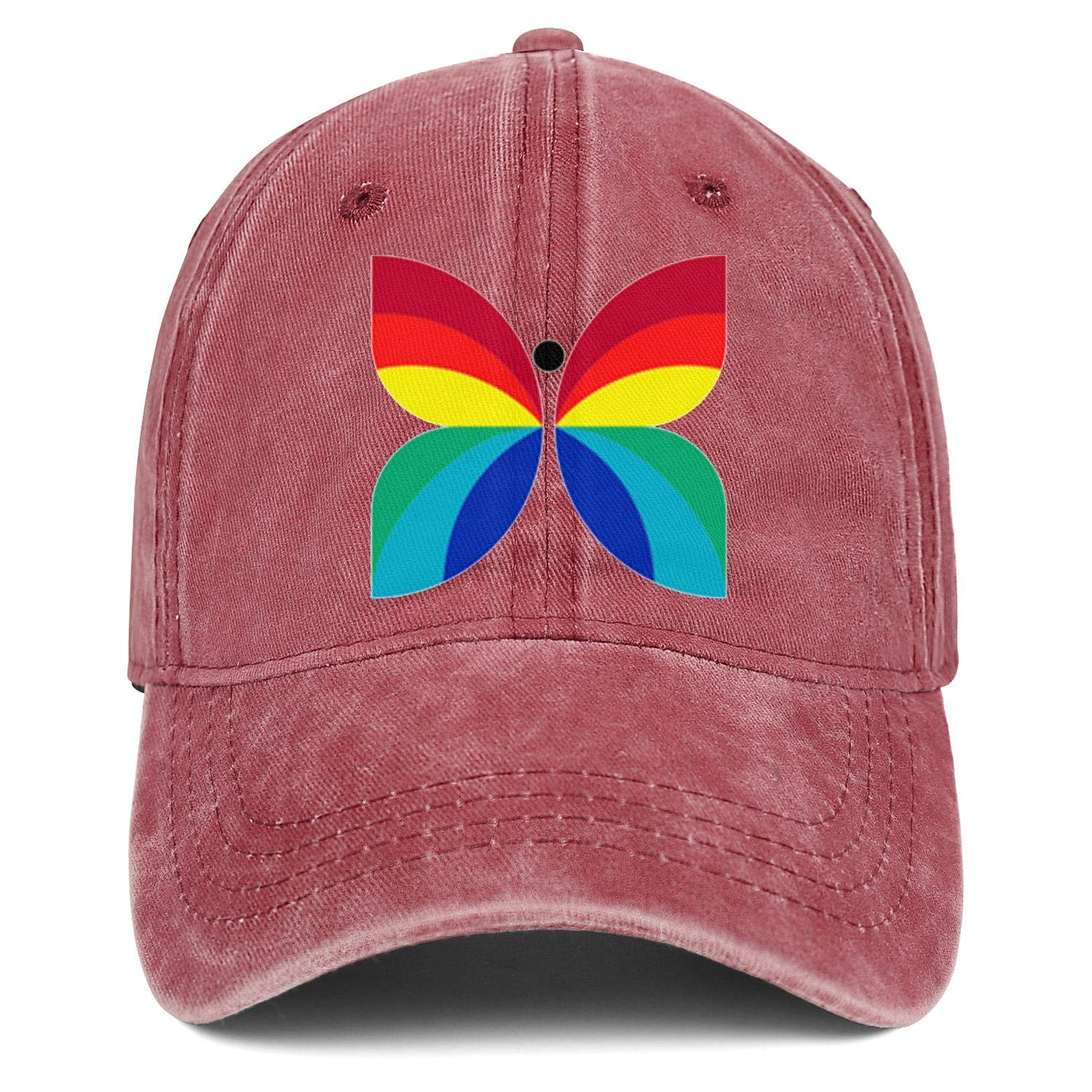 CBC Logo/_1 Unisex Cotton Baseball Cap Fit Stylish Snapback Hat Suitable with Outdoor